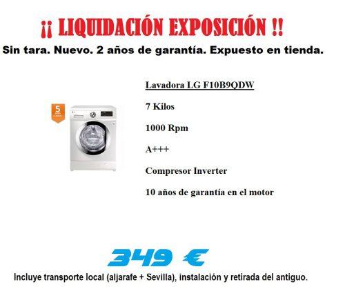 Liquidacion LG